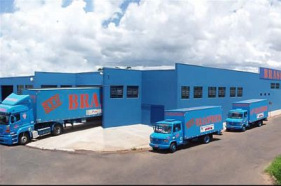 Transportadora Braspress SP Cargas Transportadora Braspress SP, Cargas