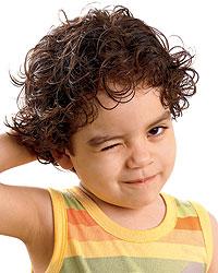 corte cabelo infantil fotos4 Cortes de Cabelo Infantil Fotos
