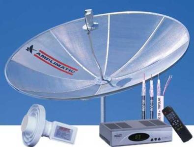 curso de instalador de antenas Curso De Instalador De Antenas