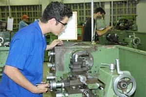curso de usinagem mecanica gratis1 Curso de Usinagem Mecânica Grátis