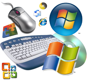 curso gratuito de operador de computador Curso Gratuito de Operador de Computador