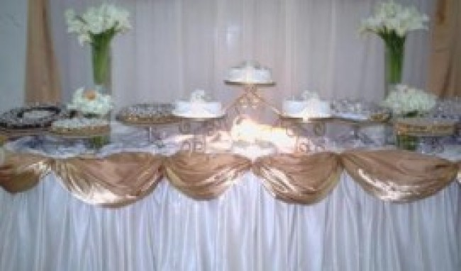 decoração de salão para casamento fotos 1 Decoração De Salão Para Casamento, Fotos