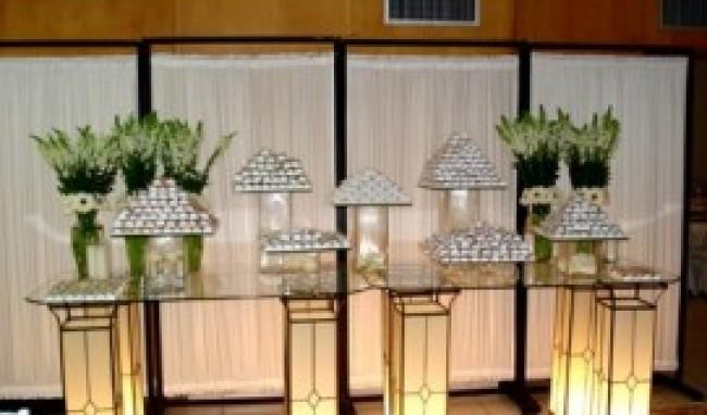 decoração de salão para casamento fotos 4 Decoração De Salão Para Casamento, Fotos