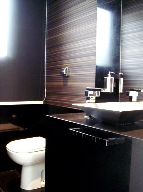 Lavabos decorados dicas fotos for Fotos lavabos