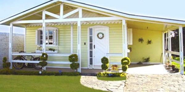 pintura de casas de madeira dicas fotos 1 Pintura De Casas De Madeira Dicas, Fotos