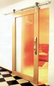 Sistema de Portas de Correr Eclisse - Portello - Portas de