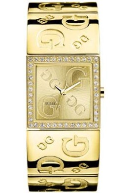 relogios guess dourados Relógios Guess Dourados