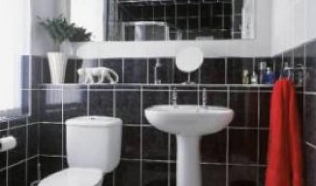 revestimento para banheiros fotos dicas 3 Revestimento Para Banheiros Fotos, Dicas