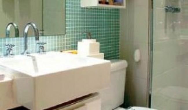 revestimento para banheiros fotos dicas 4 Revestimento Para Banheiros Fotos, Dicas