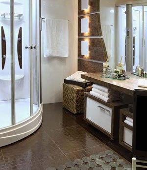 revestimento para banheiros fotos dicas Revestimento Para Banheiros Fotos, Dicas