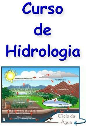 tecnico em hidrologia curso gratis 2011 sp Técnico em Hidrologia, Curso Grátis 2011 SP