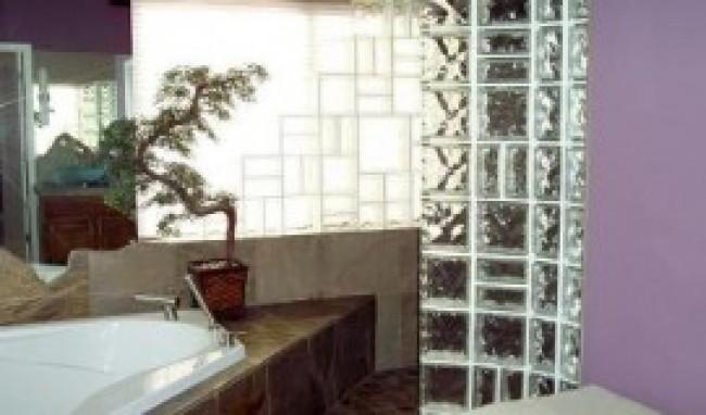tijolos de vidro para banheiros dicas fotos 3 Tijolos De Vidro Para Banheiros Dicas, Fotos