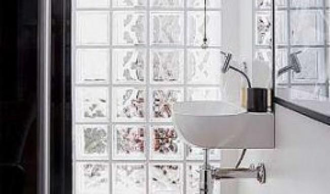 tijolos de vidro para banheiros dicas fotos 5 Tijolos De Vidro Para Banheiros Dicas, Fotos
