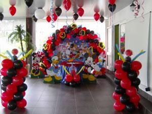 Artigos para decoração de festa Artigos para Decoração de Festa