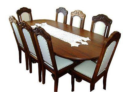 Cadeiras para Sala de Jantar de Madeira Cadeiras para Sala de Jantar de Madeira