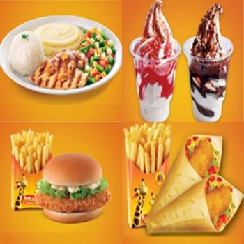 Franquias de Alimentos Fast Food Franquias de Alimentos Fast Food