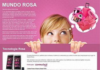 Mundo Rosa Compra Facil Mundo Rosa Compra Fácil