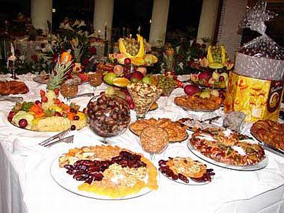 Pratos para a Ceia de Natal Dicas Pratos para a Ceia de Natal, Dicas
