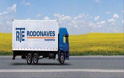 Rodonaves Transportes e Encomendas Rodonaves Transportes e Encomendas
