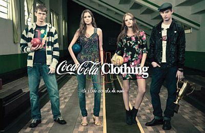 Roupas Coca Cola Clothing Roupas Coca Cola Clothing
