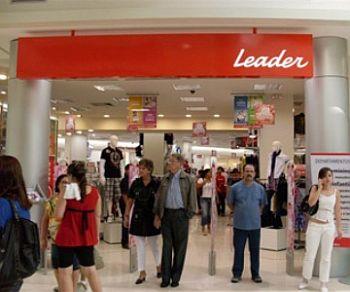 Trabalhar nas Lojas Leader Trabalhar nas Lojas Leader