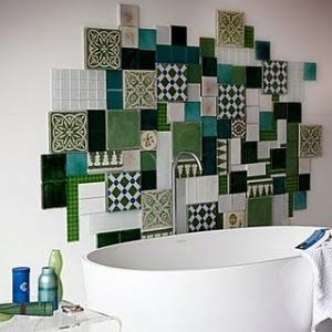 azulejos de banheiro modelos fotos 1 Azulejos De Banheiro Modelos, Fotos