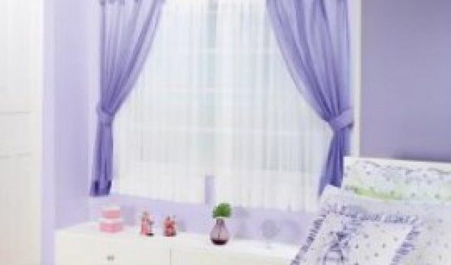 cortinas para quarto de bebe fotos modelos 1 Cortinas Para Quarto de Bebê, Fotos, Modelos