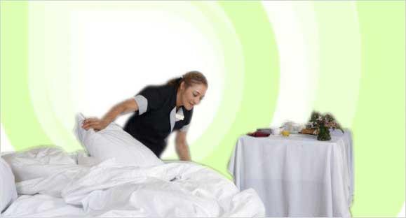 curso de camareira de hotel gratis no df Curso de Camareira de Hotel Grátis no DF