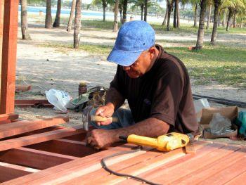 curso de carpinteiro gratuito senai Curso de Carpinteiro Gratuito SENAI