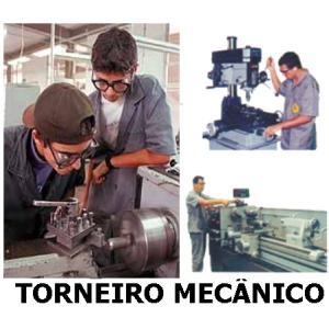 curso gratuito de torneiro mecanico em pernambuco Curso Gratuito de Torneiro Mecânico em Pernambuco