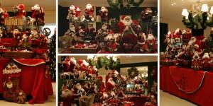 decoracao de natal para sala 300x150 Decoração de Natal para Sala Fotos