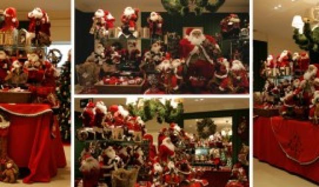 Decoracao De Sala Natal ~ decoracao de natal para sala 300×150 Decoração de Natal para Sala