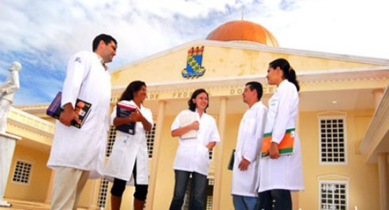 faculdade medicina 2011 cursos e vestibular Faculdade Medicina 2011 Vestibulares Onde Estudar