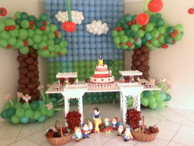 festa infantil como organizar decoracao Festa infantil   Como organizar, Decoração