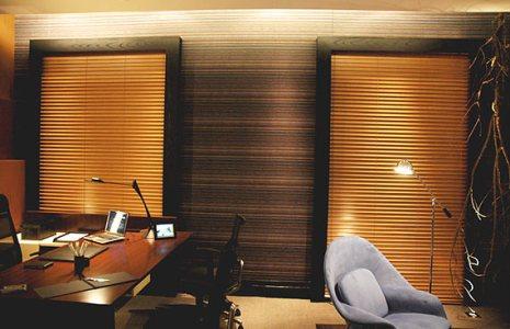 persianas para escritorio modelos fotos 5 Persianas Para Escritório, Modelos, Fotos