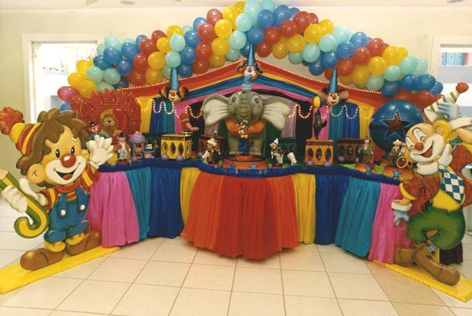 De Festa Infantil 300x200 Temas Para Decora    O De Festa Infantil
