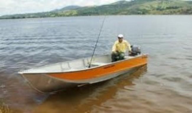 Barco Aluminio 1 Barcos de Alumínio a Venda Preços