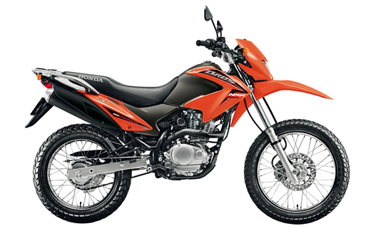 NXR 150 Bros 2011 Motos Honda Flex 2011
