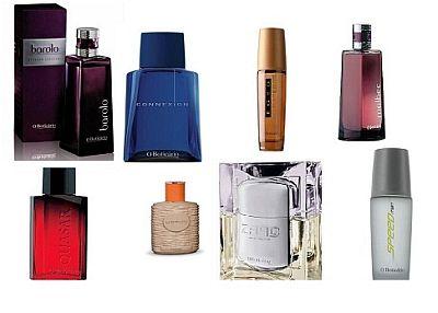 Perfumes Boticario mais Vendidos Perfumes Boticário mais Vendidos