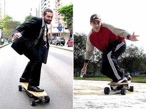 Skate Elétrico Skate Elétrico, Preços, Onde Comprar
