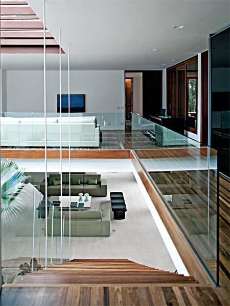 casas varanda de vidro Casas com Varandas de Vidro Fotos