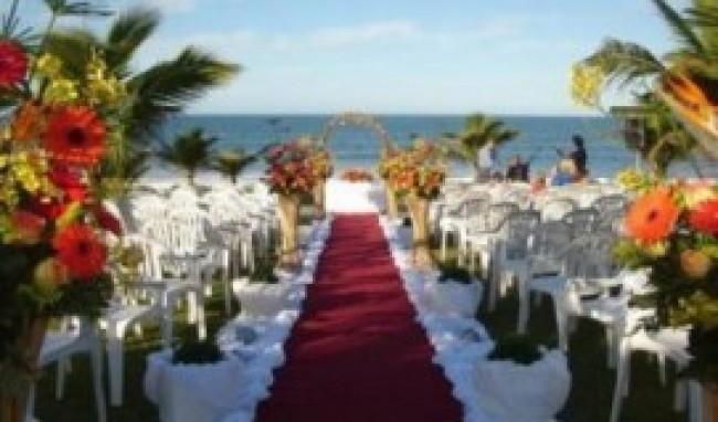 decoração de casamento com flores dicas 3 Decoração De Casamento Com Flores, Dicas