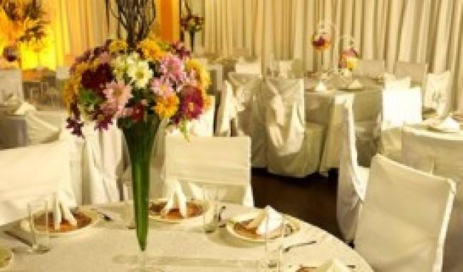 decoração de casamento com flores dicas 4 Decoração De Casamento Com Flores, Dicas