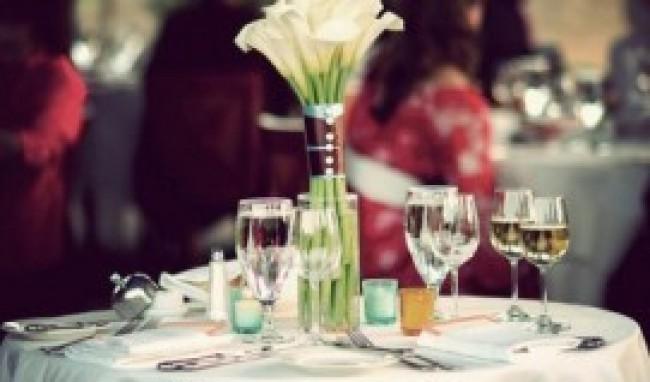 decoração de casamento com flores dicas 5 Decoração De Casamento Com Flores, Dicas