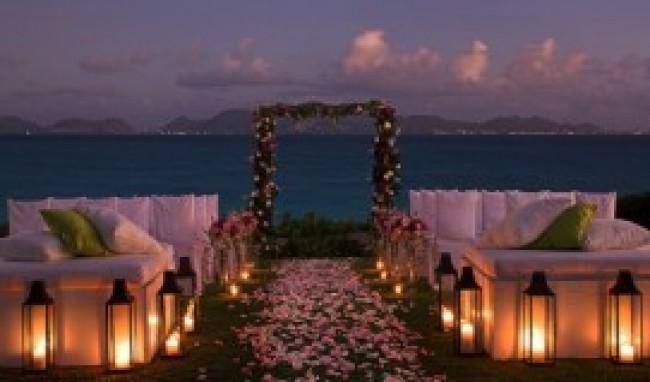 decoração de casamento com flores dicas 6 Decoração De Casamento Com Flores, Dicas