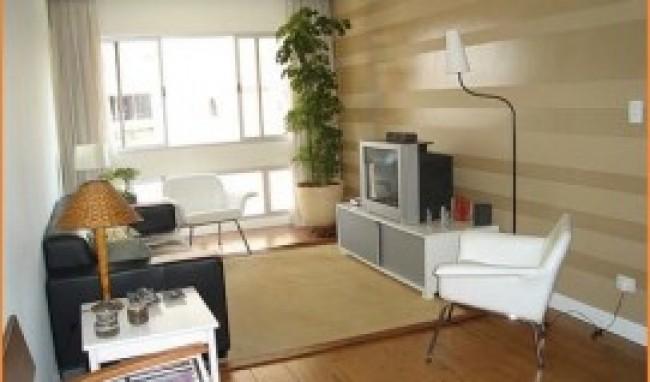 Fotos de salas Decoradas modernas [Como Decorar Una Sala