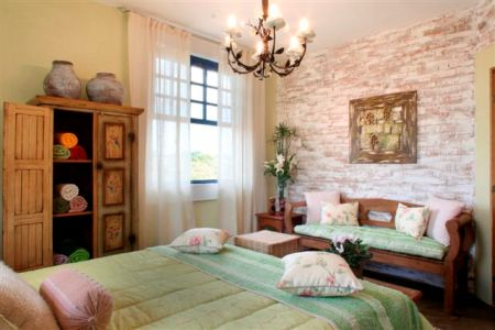 decoração rustica para quartos fotos Decoração Rústica Para Quartos, Fotos