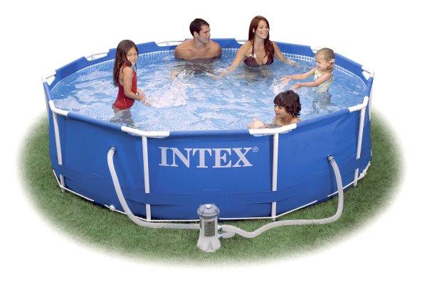 Filtro para piscina intex pre o for Filtro piscina intex