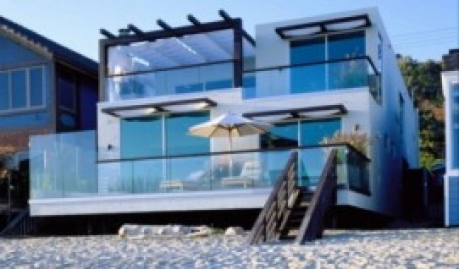fotos de casas de praia 6 Fotos De Casas De Praia