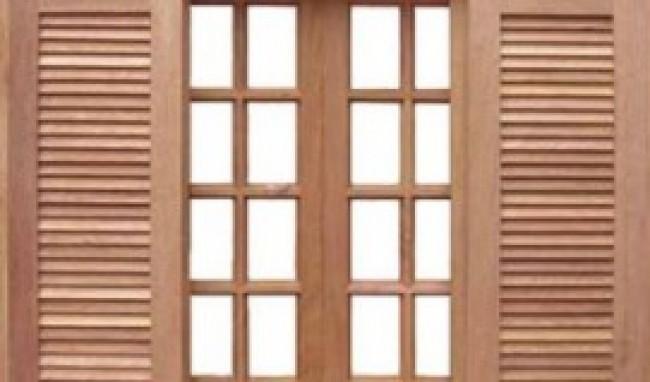 janelas de madeira modelos preços 3 Janelas De Madeira, Modelos, Preços